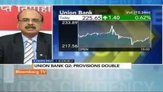 Earnings Edge: Union Bank Q2 Profit Surges 78% - BLOOMBERGUTV