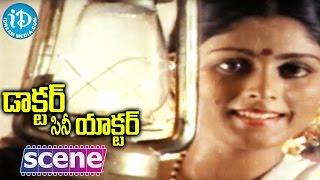 Doctor Cine Actor Movie Scenes - Jayasudha Introduction || Krishna || Vijaya Nirmala - IDREAMMOVIES