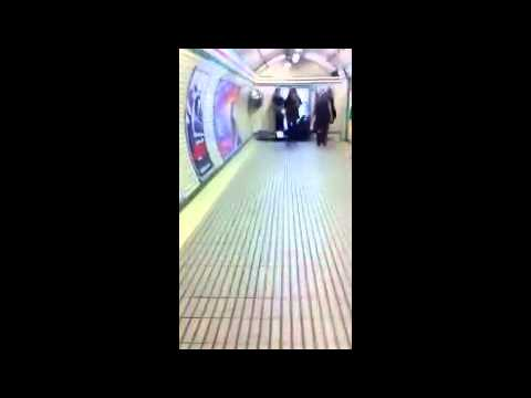 Music in the tube7