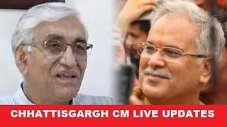 Chhattisgarh LIVE updates: राहुल का फॉर्मूला, ढाई-ढाई साल के लिए मुख्यमंत्री ! - ITVNEWSINDIA