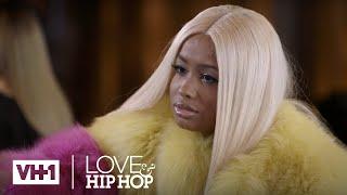 Dreamdoll Feels Betrayed By Bri 'Sneak Peek' | Love & Hip Hop: New York - VH1