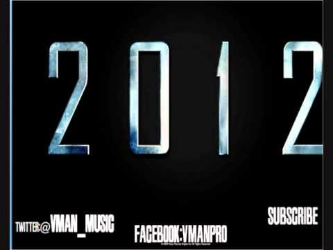2012 (Air) Hip Hop Instrumental Prod.By @VMan_Music
