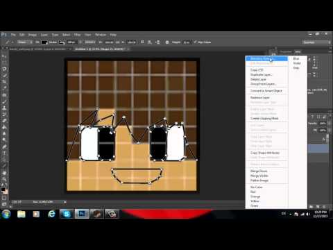speed art #1 ll سبيد ارت  ll 7moo0oody_craft