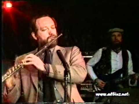 Ian Anderson & Jethro Tull: Made in England (11/15/1983) -tu7WkebXwZc