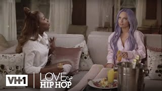 Creep Squad or Retreat Squad? | Love & Hip Hop: Messiness & Mimosas w/ Mariahlynn & Bianca - VH1