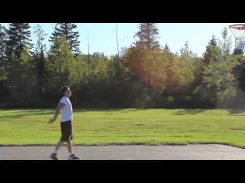 Basketball Shooting technique