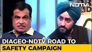 NDTV-Diageo Road To Safety Season 4 Finale - NDTV