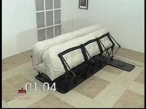 """Самые необычные кровати, но """"очень удобные"""" для сна…"""