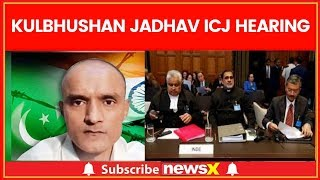Kulbhushan Jadhav ICJ hearing: Senior advocate Harish Salve presents International court of justice - NEWSXLIVE