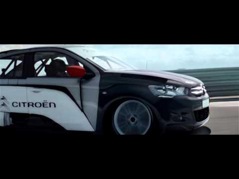 Autoperiskop.cz  – Výjimečný pohled na auta - Transformer Citroën C-Eliseé