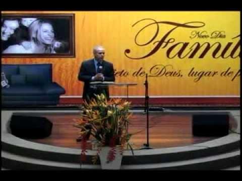 Pregação do Pr: Claudio Duarte em