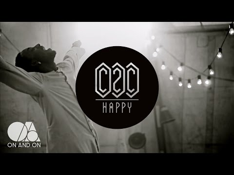 C2C - Happy Ft. D.Martin (official video)