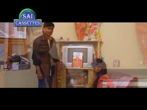 Bhojpuri Bhauji Making Love On Bed