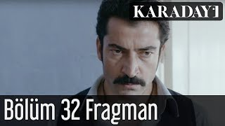 Karaday 32.Blm Fragman