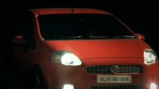 Fiat Punto ? The Italian on Indian roads