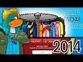 Códigos Reutilizables de Club Penguin para artículos | Marzo 2014