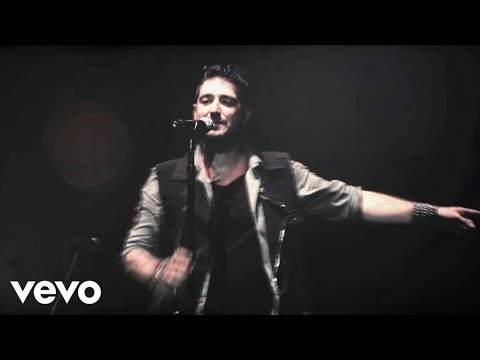 Antonio Orozco - Siempre Fue Mucho Más Fácil ft. David Bisbal