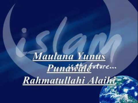 02 Maulana Yunus Sahab 1 of 7  WMV V9