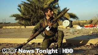 The Final Victory In The Battle Against ISIS Is Now In Sight (HBO) - VICENEWS