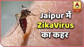 Rajasthan: 61 Zika virus cases detected - ABPNEWSTV