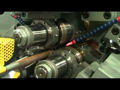 Tesker 4840HS Thread Roller
