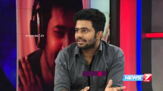 "Super Housefull 29-11-2015 ""Super Singer title winner Ajeesh shares his memorable moments"" – News7 Tamil Show"