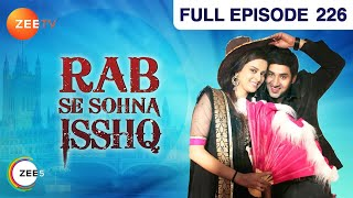 Rab Se Sona Ishq : Episode 248 - 6th June 2013