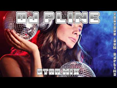 STAR MIX ( DJ PLINE ) Electro House 2012
