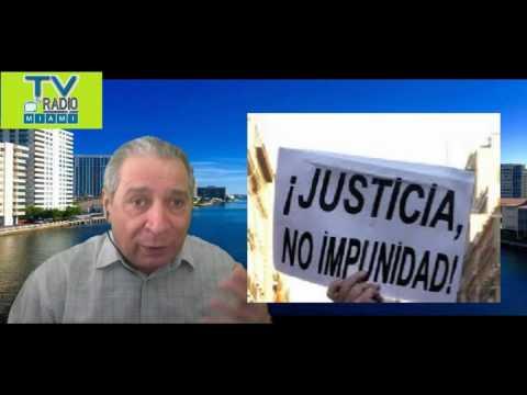 TVRadioMiami - Encuesta de Giacobbe y Asoc. muestra respaldo ciudadano a Juan José Gómez Centurion