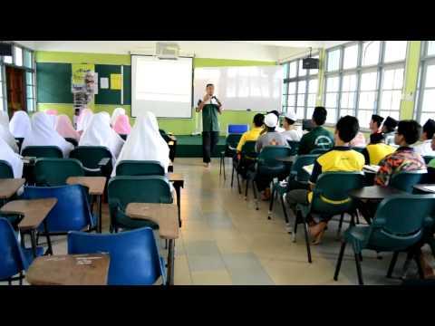 Kursus Murattal Dan Tarannum Nahwand-Part 1
