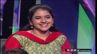 Super Singer 8 Episode 17 - Shilpa Neha Performance - MAAMUSIC