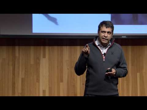 A. Richard Newton Distinguished Innovator Lecture Series - Ikhlaq Sidhu