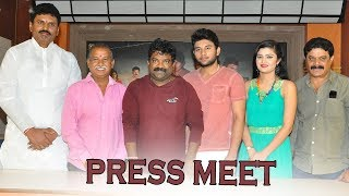 Satya Gang Press Meet | Pratush | Harshitha | TFPC - TFPC