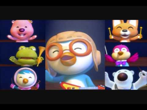 Pororo - Digital Bounce