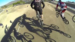 Chase BMX 2014 Pro Team