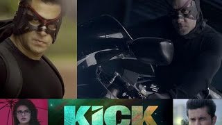 Kick: A Huge Opener For Salman Khan - THECINECURRY