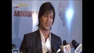 Art and Music In An Artists Mind IV Party│Vivek Oberoi, Tusshar Kapoor - THECINECURRY