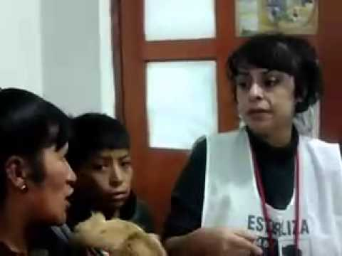 P5 - Sabado 18 - Segundo dia de Campaa de Esterilizacion en