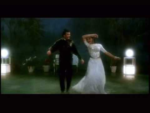 Chandni sridevi rain song HQ