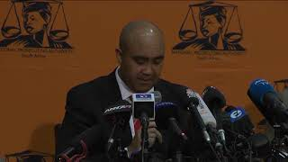 National Prosecuting Authority reinstates #ZumaCharges - ABNDIGITAL