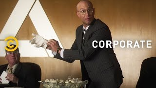 Ooey Gooey Butter Balls for Everyone - Corporate - COMEDYCENTRAL