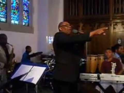 Potter's House:  MEN'S PROGRAM 2013 (Welcome To The Potter's House)