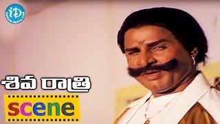 Shivaratri Movie Scenes - Ranjeeth Kidnaps Shobana || Sarath Babu || Baby Shamili - IDREAMMOVIES