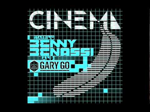 Thumbnail image for 'Benny Benassi ft. Gary Go Cinema Gets Me Going'