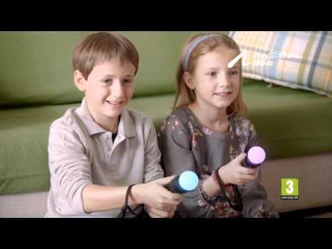 EyePet & Przyjaciele - polska reklama