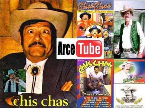 Chis Chas - La Amapola en Linares
