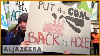 COP24: Protesters demand action to check global warming l Al Jazeera English - ALJAZEERAENGLISH