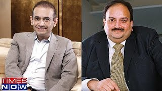 Times NOW Accesses The FIR Copy Filed By The CBI Against Mehul Choksi - TIMESNOWONLINE