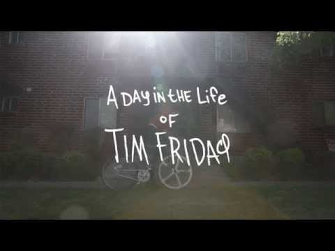 A Day In The Life of Tim Friday - Official Teaser Trailer
