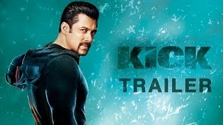 Kick Official Trailer | Salman Khan, Jacqueline Fernandez, Randeep Hooda and Nawazuddin Siddiqui